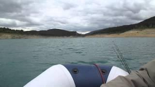 Zodiac Cadet 310 Yamaha 6cv Pescatecnia