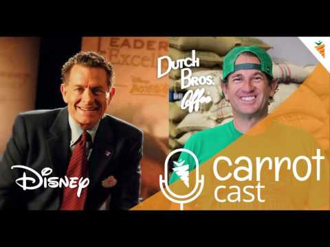Creating A World-Class Company Culture & Mission: Disney & Dutch Bros.