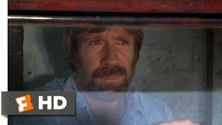 Missing in Action (6/10) Movie CLIP - Destruction Derby (1984) HD