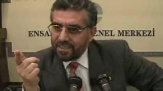 Saff Sûresi 3.Ayet / Ehli Kitabın Peygamberimize Bakışı