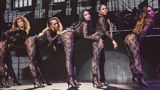 Nicki Minaj - The pinkprint tour (Houston,TX)