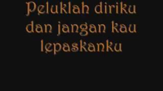 Alexa - Jangan Kau Lepas with lyrics .