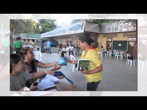 San Fernando Bukidnon Tribal Pastors' Conference 2014 Photo Report