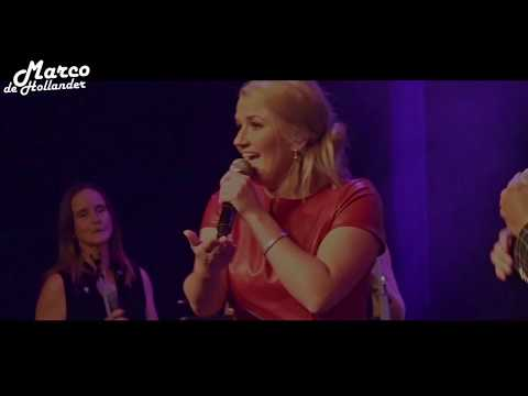 Marco De Hollander & Marlane - Duetten medley (live)