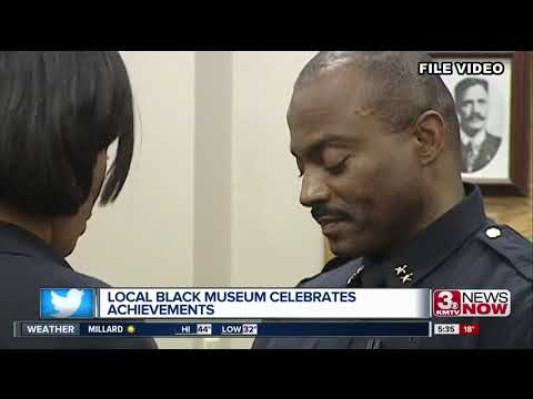 Great Plains Black History Museum showcases Omaha