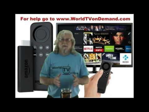 How to FIX Sound Issue on your Amazon Fire 12 28 16