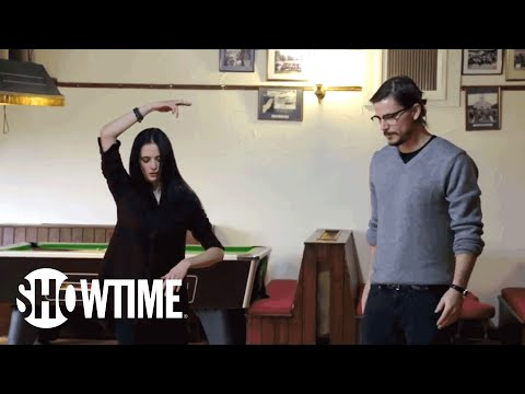 Penny Dreadful | Production Blog: Choreography for Dorian Gray's Ball | Season 2