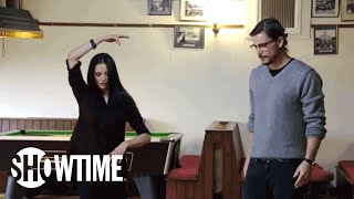 Penny Dreadful | Production Blog - Choreography for Dorian Gray