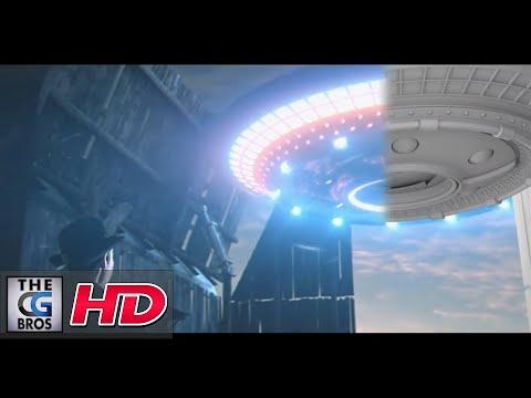 "CGI & VFX Showreels: ""CG Generalist"" - by Alexandre Lemaire"