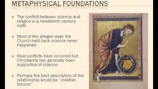 Science and the Church in the Middle Ages by Dr. James Hannam