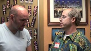 Skippy Interviews Dana White