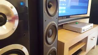 Focal Chorus 726 S Bassotronics-Bass, I Love You
