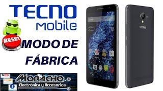Download Video TECNO W4 Hard Reset O Borrado General MP3 3GP MP4