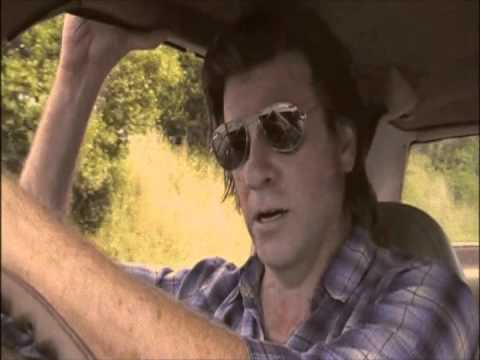 Tex Perkins & The Dark Horses - What Do You Want Now? (Official Video)
