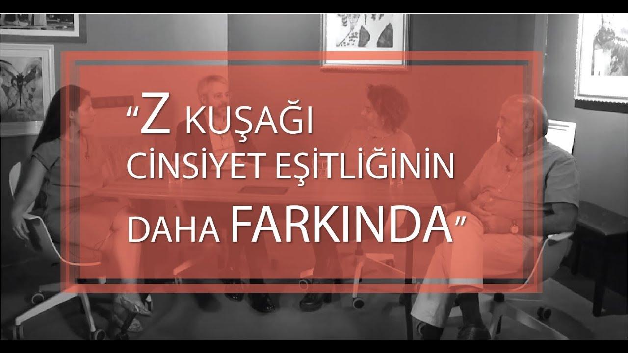 Erkekler İş Hayatında Kadınları Nasıl Destekler- (Yayın Yönetmeni) - Serdar Turan