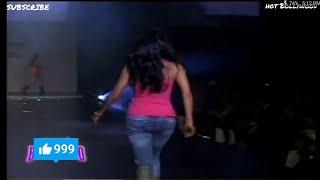 vuclip Katrina Kaif hot big assets in tight jeans ramp walk