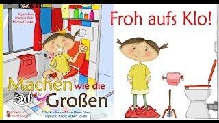 """Froh aufs Klo featuring Lola - Das frohe Klolied aus """"Machen wie die Großen"""""""