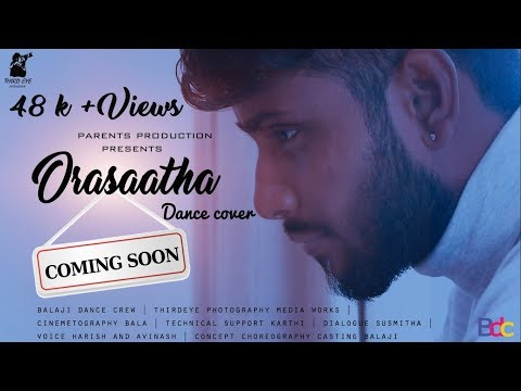 7UP Madras Gig - Orasaadha | Vivek - Mervin | Balaji dance crew | BDC | Cover