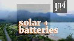 This Hawaiian island is the future of energy