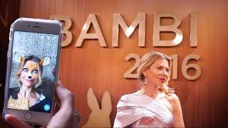 URSULAS BAMBI WAHNSINN 2016 | URSULA KARVEN
