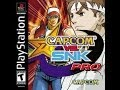 Capcom vs. SNK - Millenium Fight 2000 Pro (PlayStation)