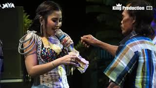Gambar cover Godong Lompong - Anik Arnika Jaya Live Desa Dukuh Jeruk Banjarharjo Brebes