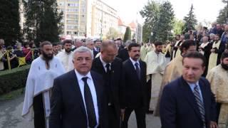 Inmormantarea Mitropolitului Nicolae Corneanu
