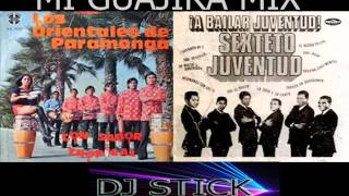 guajira mix dj stick