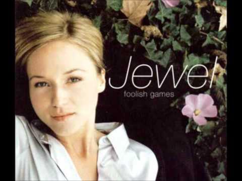 jewel & melissa etheridge-foolish games