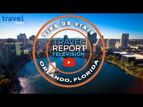 10 tips para viajar a Orlando por primera vez