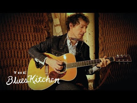 The Blues Kitchen Presents: Howie Payne 'Evangeline (Los Angeles)'  [Live Session]