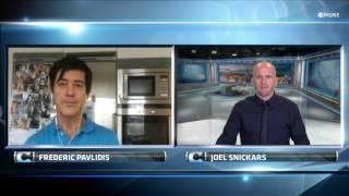 Fotbollskanalen Headlines - TV4 Sport
