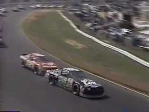 1991 Hickory Motor Speedway Mountain Dew 500 BGN Series Race