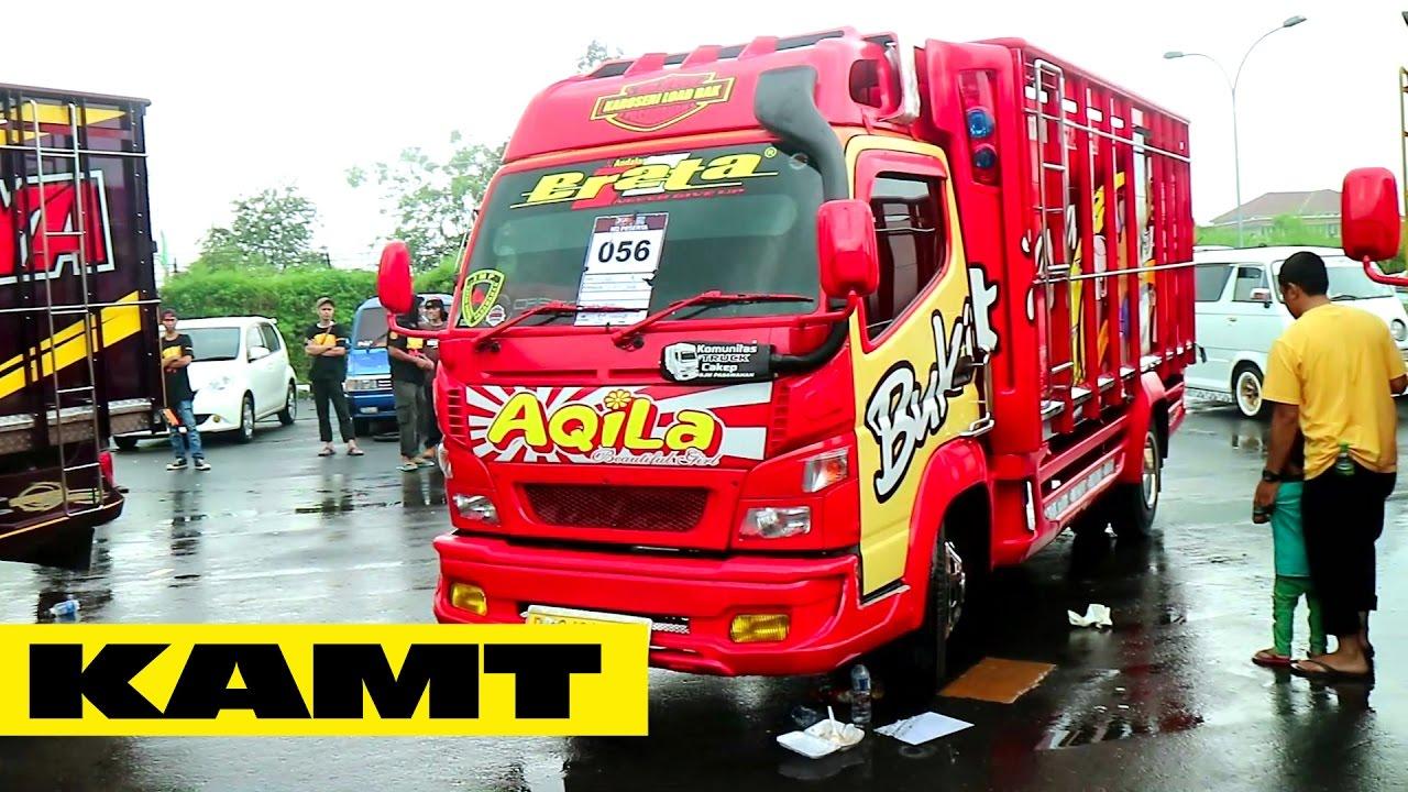 470 Koleksi Modif Mobil Truk Indonesia HD