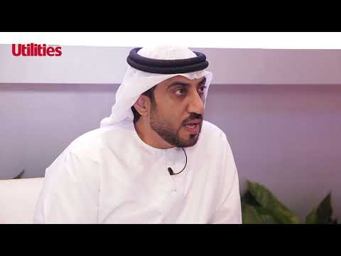 UME speaks to Ducab's Mohammed Al Mutawa at WETEX 2018