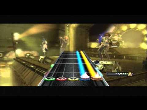 Guitar Hero 5 (PS3) | Smells Like Teen Spirit - Expert 93%