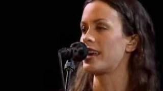 Video ALANIS MORISSETTE - THANK U (Live Paris - Bercy 1998) download MP3, MP4, WEBM, AVI, FLV April 2018