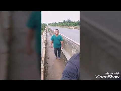 clipe oficial Robertinho - JI PARANA - RONDONIA