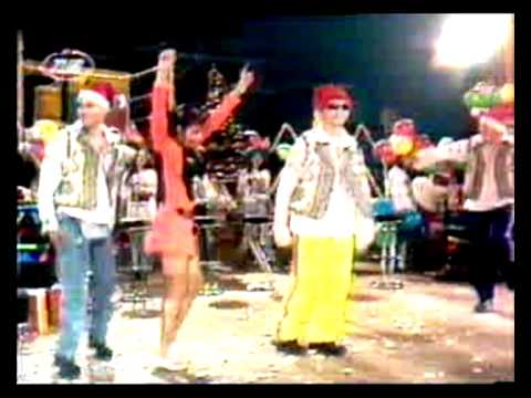 RO-MANIA - TURAI Decembrie 1997(clip fff rar)