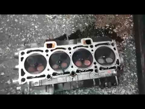 Приора мотор переделка в 124 безвтык..ремонт у Вадима