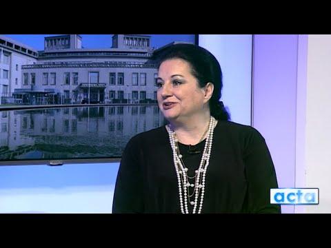 """Acta"" TV Alfa: Svetlana Cenić (25.03.2019.)"