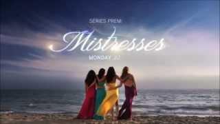 PREMIERA   Mistresses: Kochanki   spot lato 2013 #promo