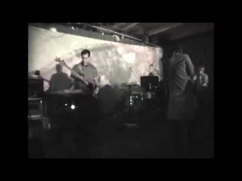 Broadcast - 11/10/2000 Live at The Magic Stick - Detroit, MI *Full Set* (720p) Trish Keenan
