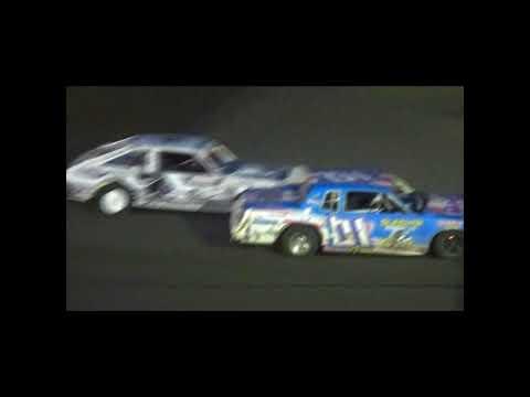 Usra Hobby Stock Amain @ Hamilton County Speedway 07/07/18