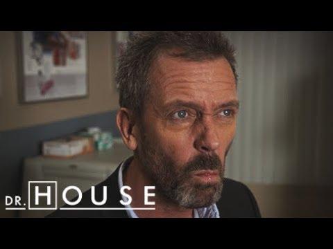 Syphilis Im Endstadium   Dr. House DE