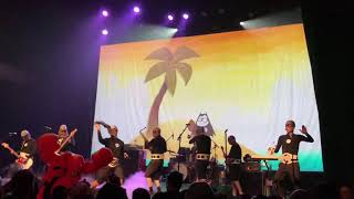 The Aquabats - Theme Song!-  Live at the Fonda Theater on 04/07/18