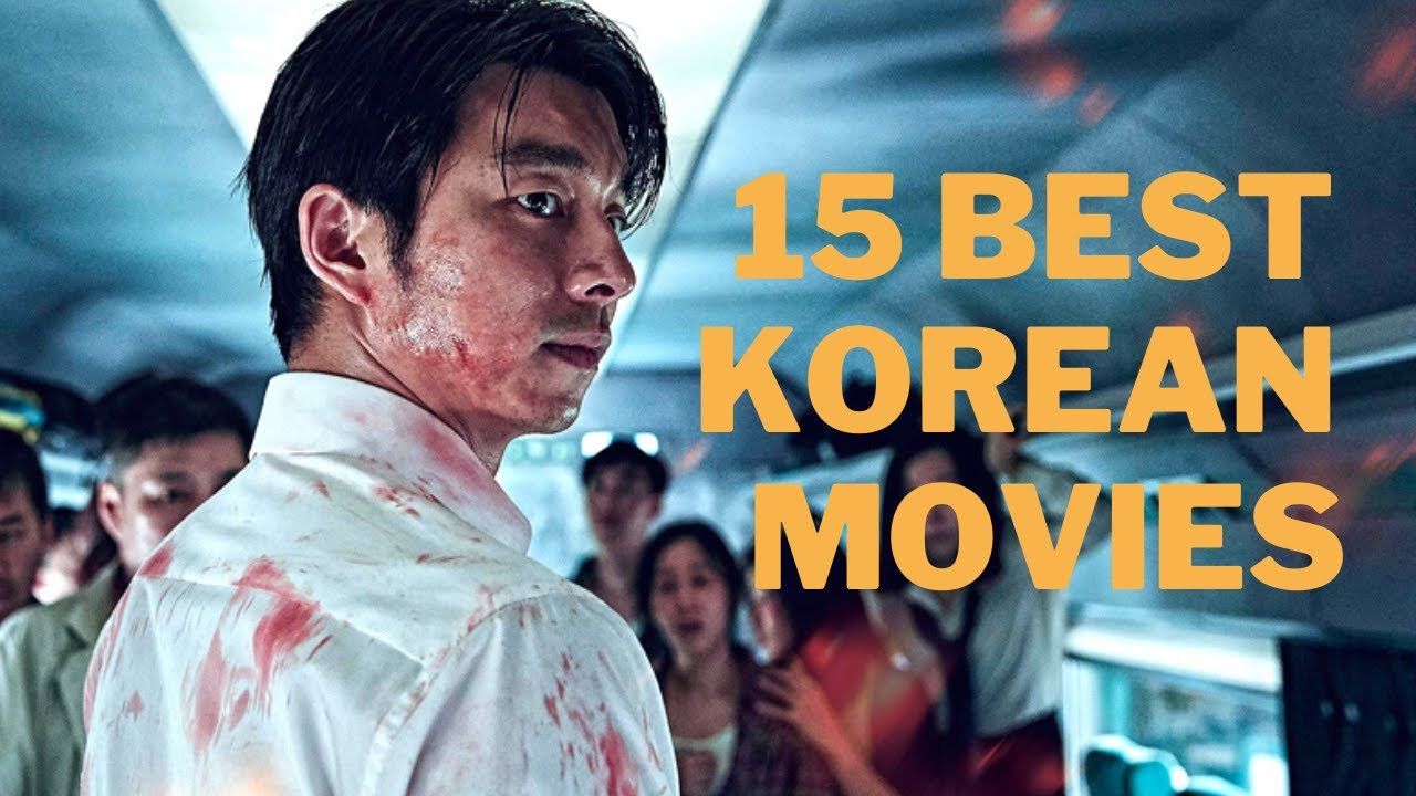 Download Top 15 Best Korean Movies Of All Time