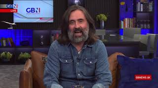 Neil Oliver: Upcoming months will determine who Britain is as a country