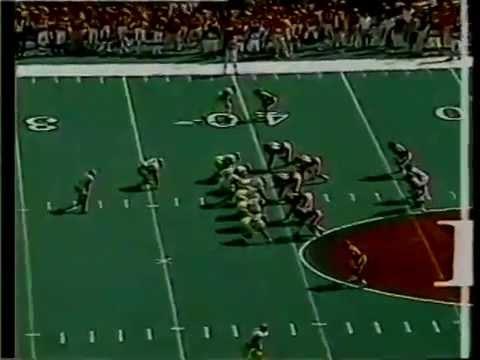1997 Michigan at Indiana
