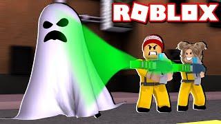 Roblox - PHANTOM SIMULATOR - Roblox Ghost Simulator 🎮